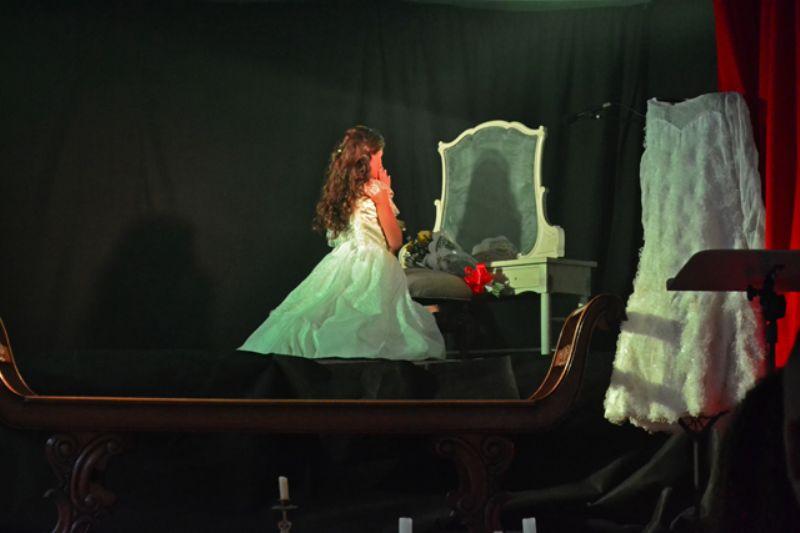 O Fantasma da Ópera - Ópera na Escola