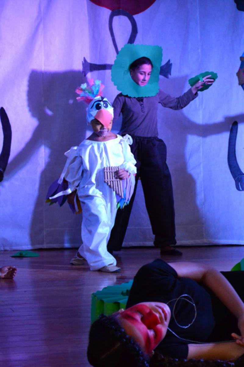 A Flauta Mágica - Ópera na Escola