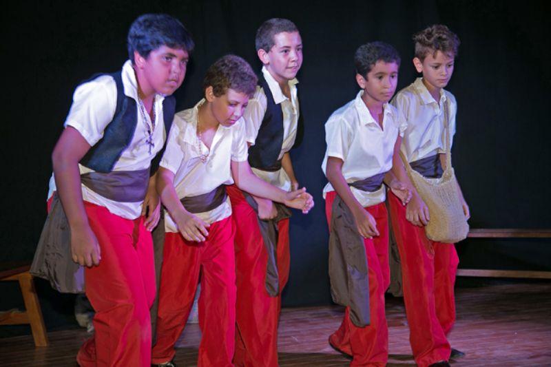 Carmem - Ópera na Escola