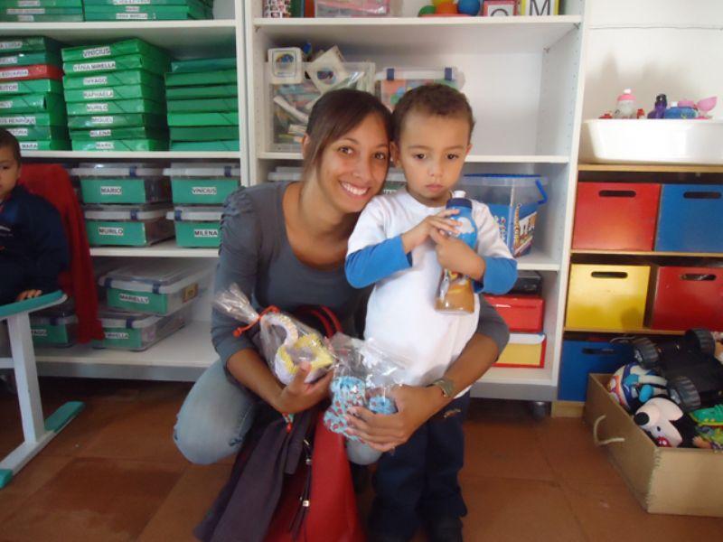 Dia das Mães - Recanto Arco íris