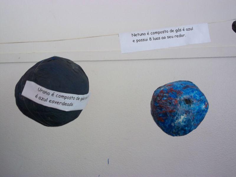 Galeria de Fotos - Prof. Carla 4º e 5º Ano