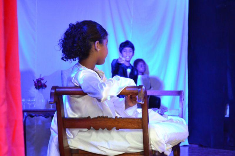La Traviata - Ópera na Escola