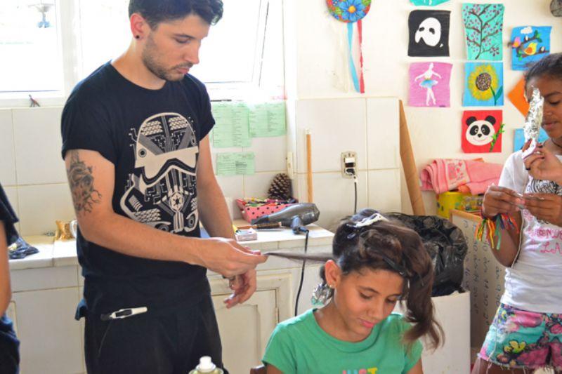 Making Of - Projeto Ópera na Escola